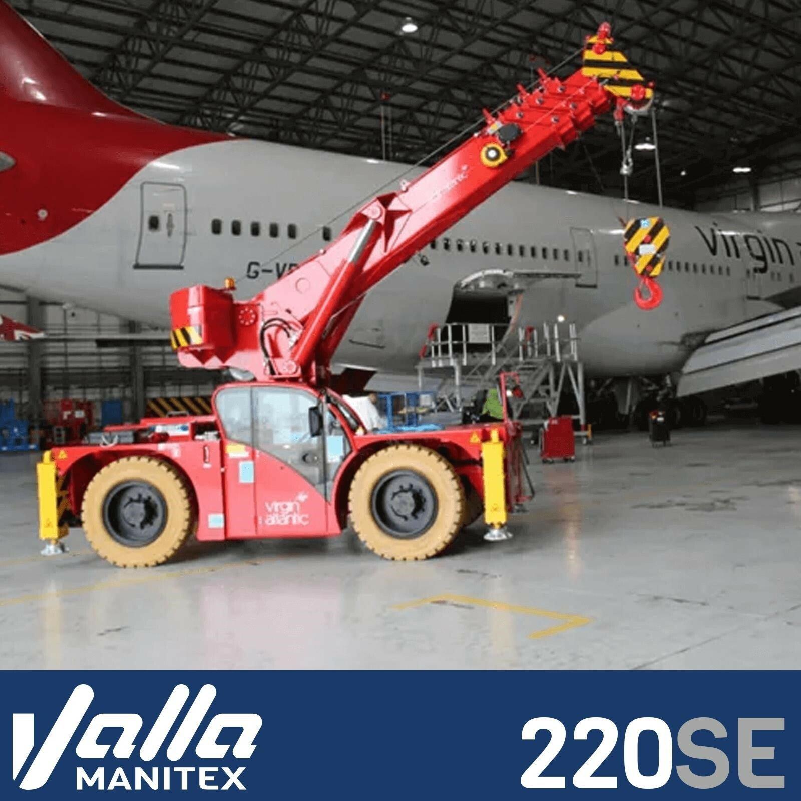 Valla 220SE