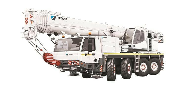 Tadano ATF 70G-4