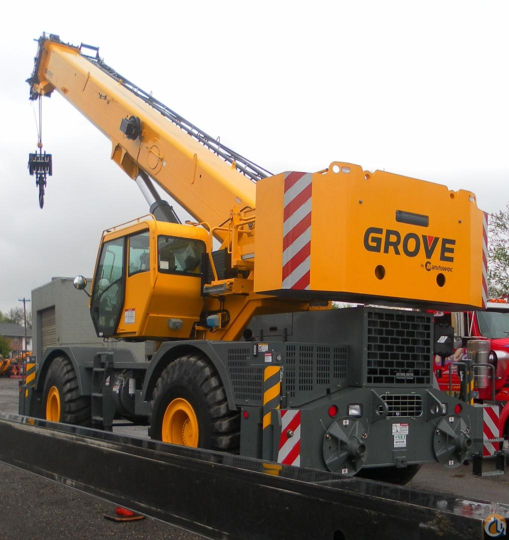 Grove RT765E-2