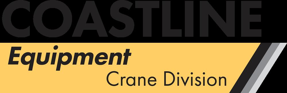 Coastline Equipment Crane Division