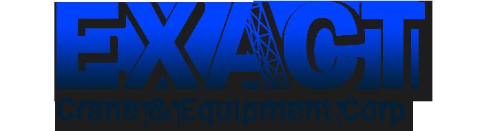 Exact Crane & Equipment Corp.
