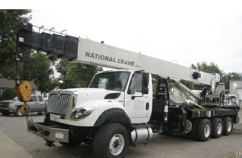 National 14127A