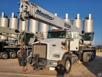 Manitex 50128+S