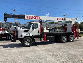 Elliott 26105R